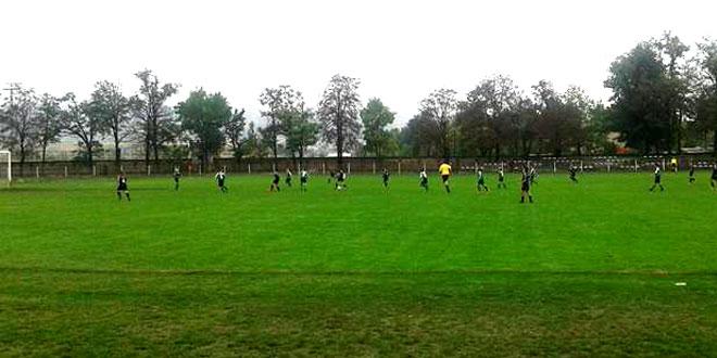 Sokobanjci na svom terenu igrali protiv Trsteničana