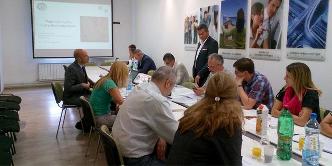 Photo of Na jučerašnjem sastanku usvojen Regionalni plan upravljanja otpadom