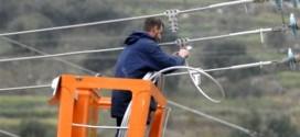 Naselje Višnjar bez struje
