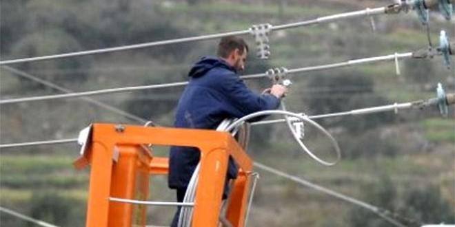 Evo gde danas neće biti struje zbog radova na mreži