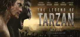 U četvrtak i petak Ledeno doba – Veliki udar i Legenda o Tarzanu u borskom bioskopu