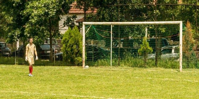 Okružna liga Bor -Gosti postigli samo jedan gol