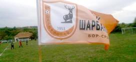 Fudbal: ČETVRTA POBEDA ŠARBANOVCA BORSKOG