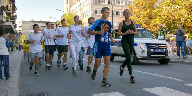 Na putu do Ginisa paraolimpijac Goran Nikolić stigao do Zaječara