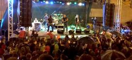 Koncertom Lexington benda završeno Borsko kulturno leto