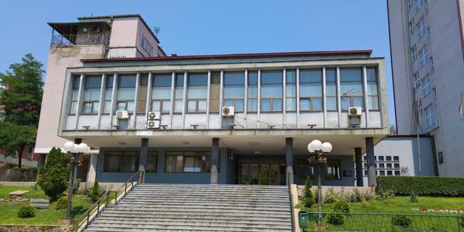 DOJAVA O BOMBI: Evakuisani Osnovni sud i Gradska uprava u Boru