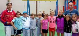 Mladi teniseri iz istočne Srbije ekipno najbolji na državnom prvenstvu