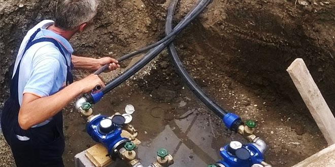 U Šarbanovcu konačno zdrava pijaća voda