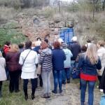POČINJE NOVA PRIČA O BASTIONIMA -Stigla prva organizovana turistička grupa