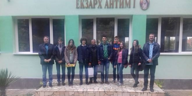 Zaječarski matematičari postigli sjajne rezultate na takmičenju u Bugarskoj