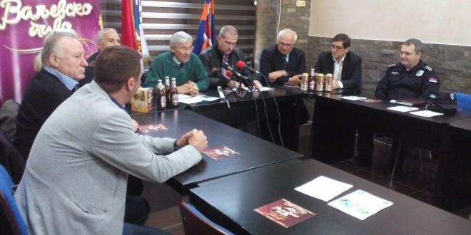 Zaječar zatvara jesenju seriju Krosa RTS-a