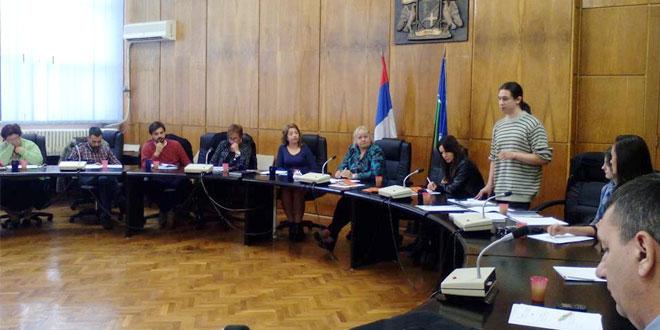 Bor: Održana diskusija o promociji i zaštiti prava deteta na kvalitetno obrazovanje