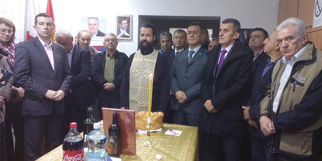 Zaječar: Srpska napredna stranka danas obeležava Svetu Petku