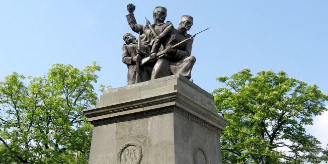 Zaječar sutra obeležava Dan primirja u Prvom svetskom ratu