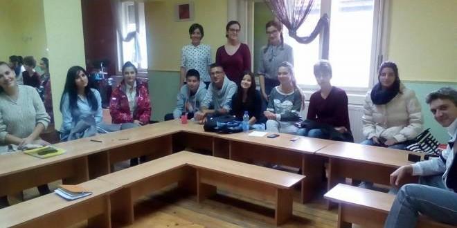 Takmičenje u besedništvu u sredu u Omladinskom centru