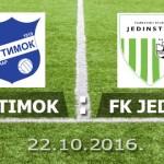 U subotu Timok dočekuje ekipu Jedinstva