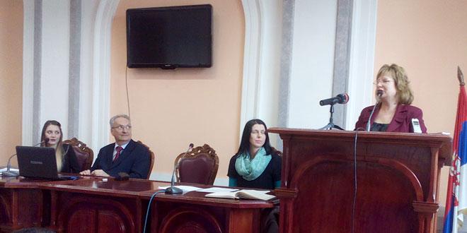 """Zaječar: Završna konferencija projekta """"e-Uprava po meri građana"""""""