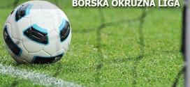 Borska okružna fudbalska liga: NOVO PRVENSTVO OD 19. AVGUSTA
