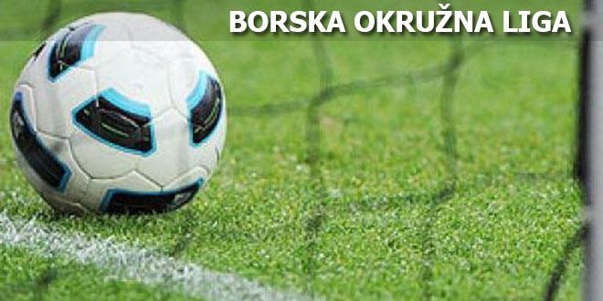 Photo of Borska okružna fudbalska liga: Sloga jesenji prvak!
