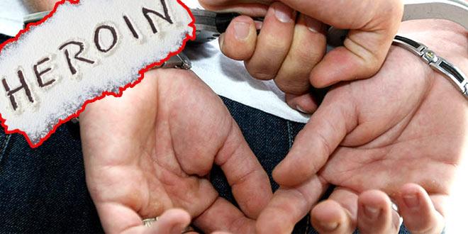 Uhapšen muškarac u Sokobanji: Policija pronašla heroin!