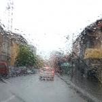 Danas oblačno i kišovito, uz osetan pad temperature -Na planinama kiša će preći u SNEG