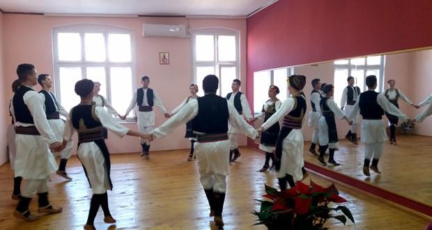 "Centar za tradicionalne umetnosti ""Koreni"" vrši UPIS novih članova"