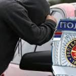 Četvorka uhapšena zbog krađa automobila -SUMNJA SE DA SU UKRALI JOŠ NAJMANJE ŠEST AUTOMOBILA U ZAJEČARU, PARAĆINU…