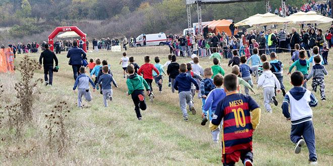 Zaječar ponovo domaćin Krosa RTS-a