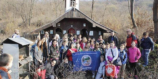 Danas u Zaječaru počinje škola planinarenja
