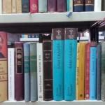 Biblioteka---KNJIGE