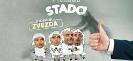"""Na repertoaru bioskopa """"Zvezda"""" u Boru filmovi:  """"Stado"""", """"Vajana"""", """"Fantastične zveri i gde ih naći"""""""