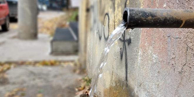 """Zavod za javno zdravlje """"Timok"""" predložio detaljnije analize vode sa arteskih česama"""