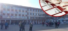 Bravo!  Za dva dana srednjoškolci u Zaječaru prikupili 97 jedinica krvi