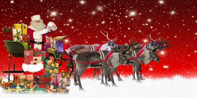 Deda Mraz i novogodišnja žurka na Trgu za najmlađe Zaječarce