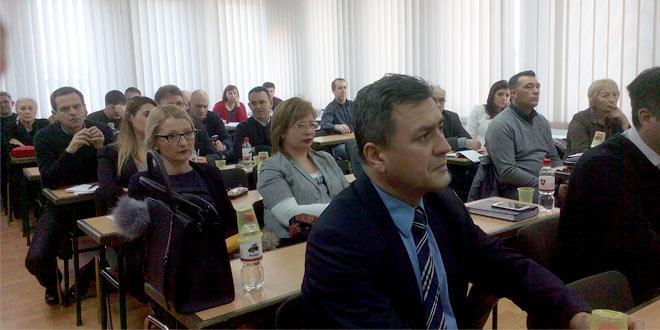 Tribina u Komori Zaječar: Srbija je spremna za dualno obrazovanje