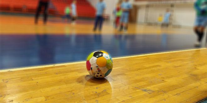 Četvrti dan Novogodišnjeg turnira u malom fudbalu: Evo rasporeda utakmica