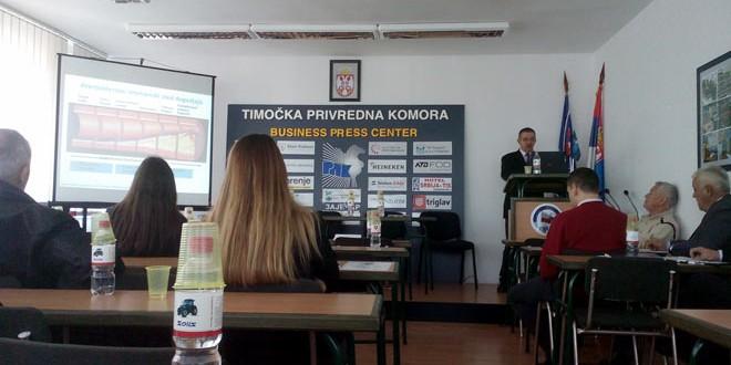 U Komori Zaječar održano predavanje na temu prevencije kardiovaskularnih bolesti