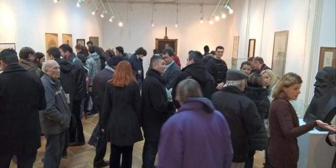 ZAJEČAR ČUVA SEĆANJE NA NIKOLU PAŠIĆA  -Otvorena izložba u galeriji Narodnog muzeja
