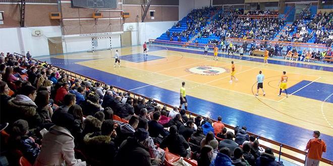 FUDBAL SE VRATIO U GRAD -Posle višegodišnje pauze uspešno organizovan Novogodišnji turnir u malom fudbalu