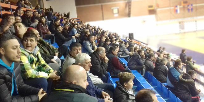 Novogodišnji turnir: VEČERAS POLUFINALNE UTAKMICE