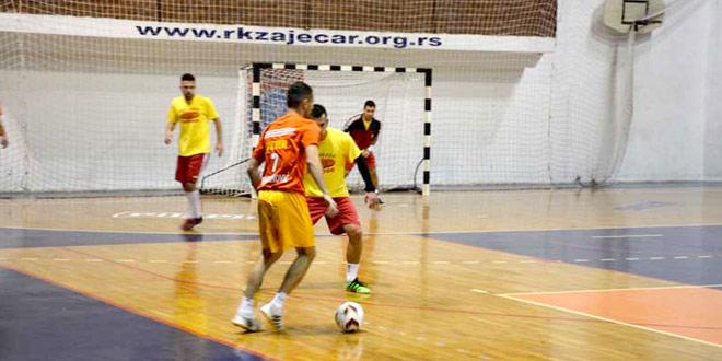 Novogodišnji turnir u Zaječaru: Evo rezultata sinoć odigranih utakmica