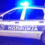 Zaječar: Povređen biciklista, vozač pobegao sa lica mesta