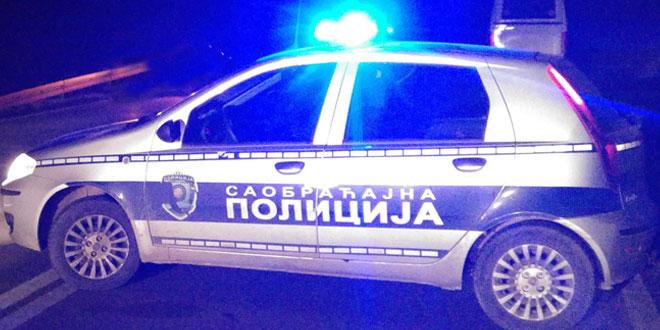 Zaječarac uhapšen u Donjem Milanovcu zbog krijumčarenja ljudi