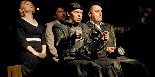 """Zoranovi dani: Predposlednje večeri festivala publika uživala u urnebesnoj komediji """"39 stepenika"""""""