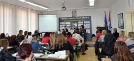 U Regionalnoj privrednoj komori Zaječar edukacija za računovođe