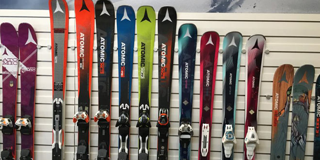 U nedelju razmena ski opreme u sportskoj hali u Zaječaru