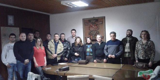 Ujedinjena seljačka stranka u Zaječaru ulazi u izbornu trku