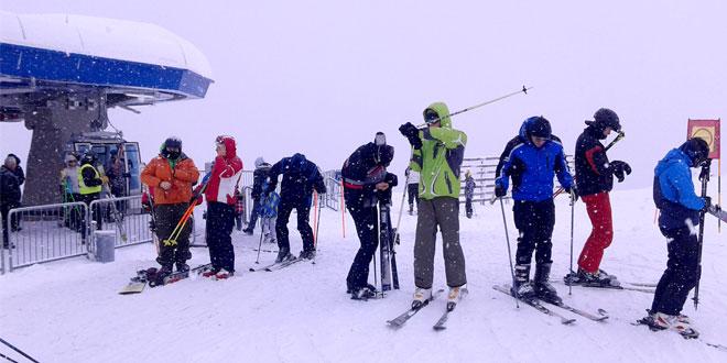 Photo of SKI SEZONA NA STAROJ PLANINI POČINJE SUTRA -Tokom ski openinga, sutra i u petak skijanje BESPLATNO