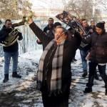 """Romi u Zaječaru tradicionalno obeležavaju """"Bibijako Đive"""""""
