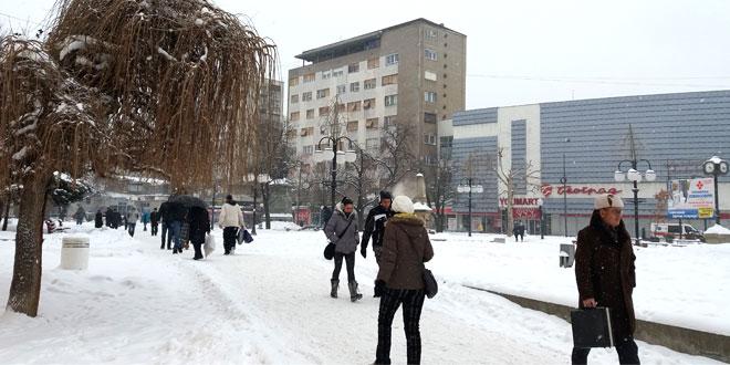 U istočnoj Srbiji bolja prohodnost puteva, i dalje niske temperature